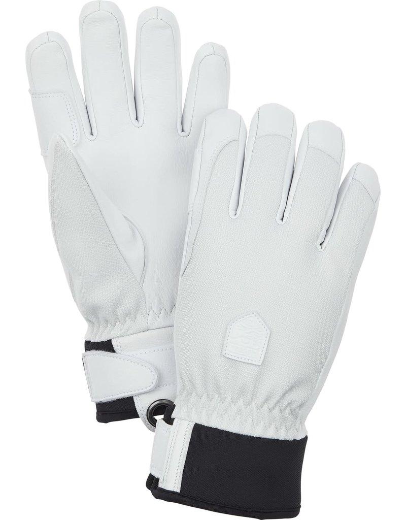 Hestra Army Leather Patrol Female - 5 finger