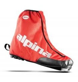 Alpina OVERBOOT RACING [Color: RED; Size: 40-42 ]