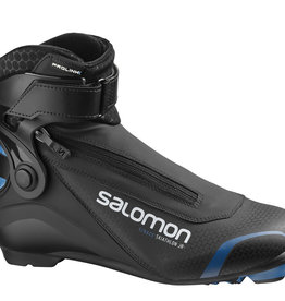 Salomon S/Race Skiathlon Prolink Jr