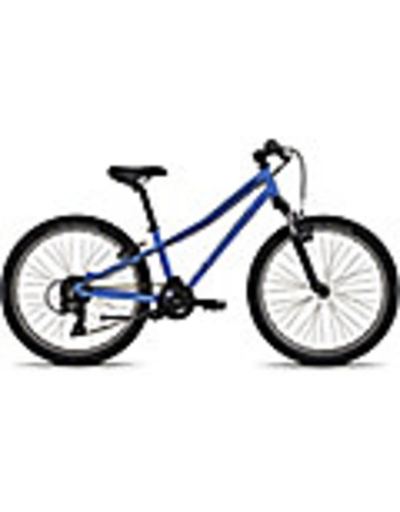 Specialized 18 HTRK 24 [Year: 2018; Color: NENBLU/B; Size: 11 ]