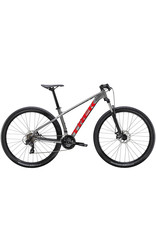 TREK Marlin 4 2020 Matte Antharcite