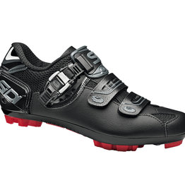 SIDI DOMINATOR 7 WOMENS [Year: 2018; Color: BLK; Size: 38]