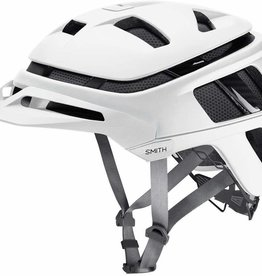 Smith Forefront - MIPS Matte White   Small 51-55 cm