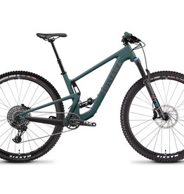 Santa Cruz Bicycles 2020 Joplin 3 C 29