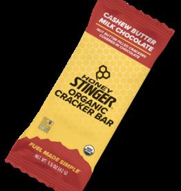 Honey Stinger Organic Cracker Bars