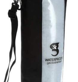 Geckobrands WATERPROOF VIEW DRY BAG 20L [Size: 20L ]