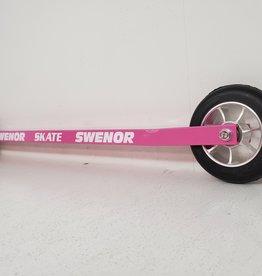 Swenor Swenor Skate Aluminum Pink Edition with #2 wheels
