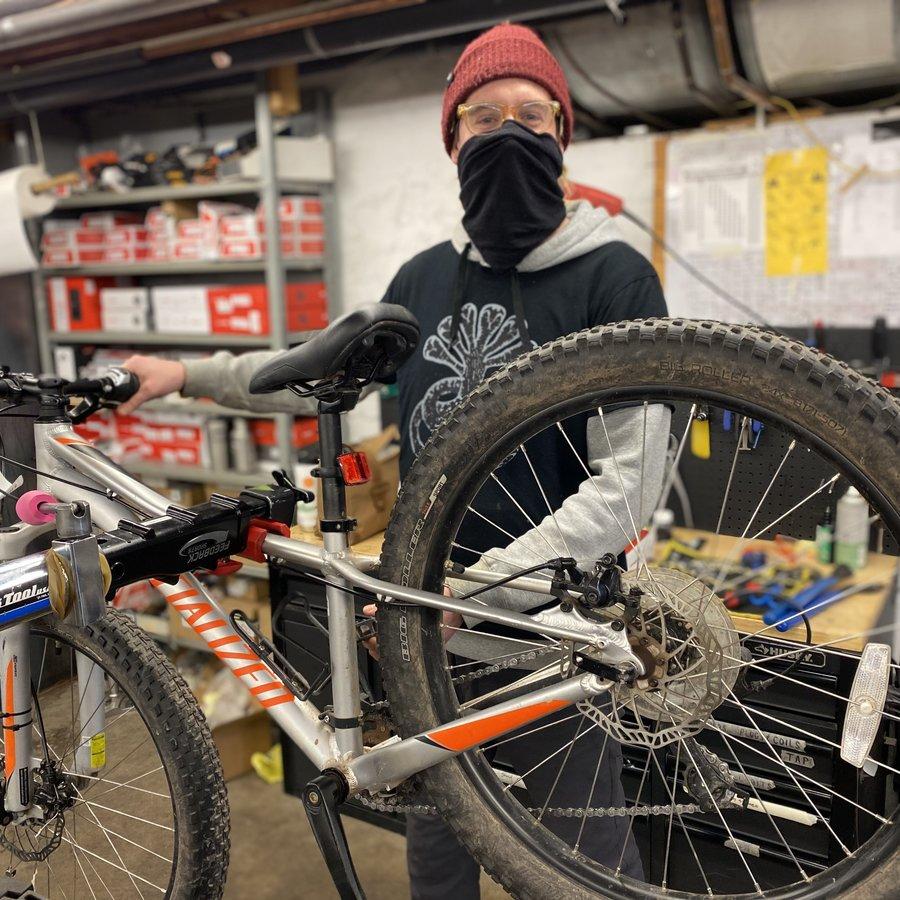 Bike  Clinics