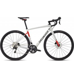Specialized Diverge Men Comp 2017