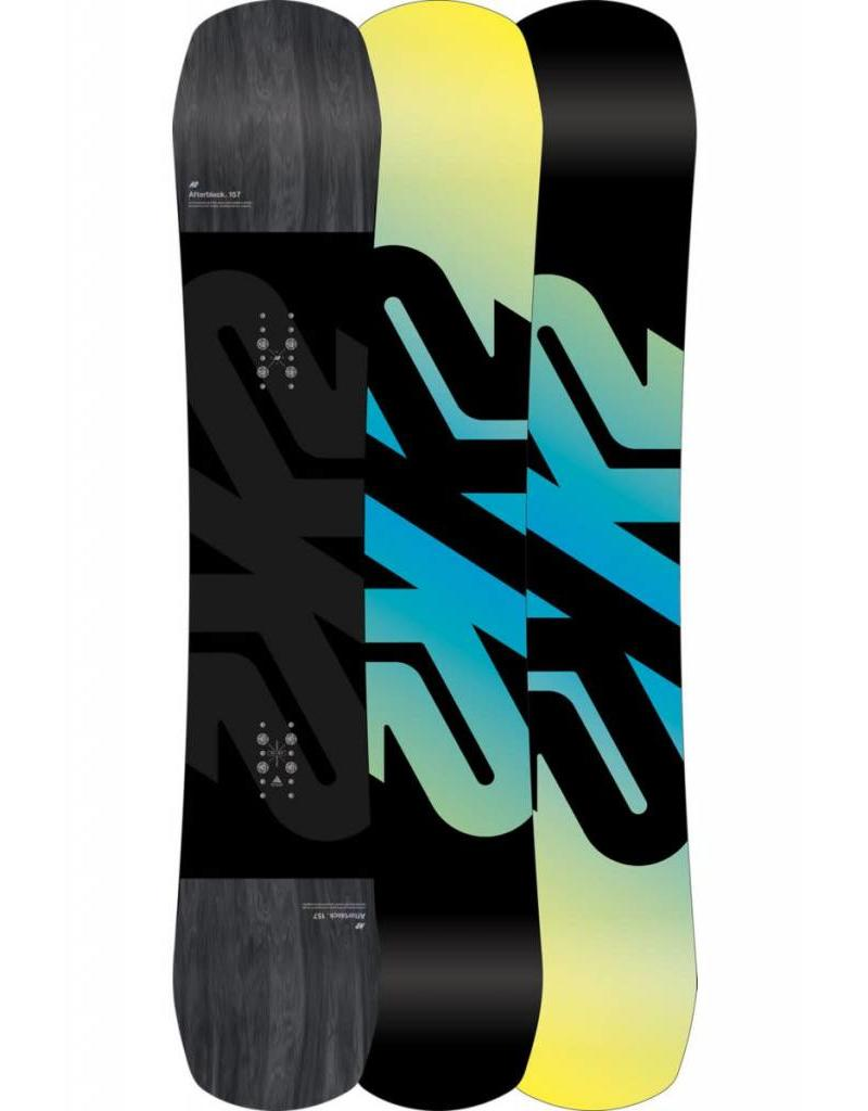 K2 Afterblack 2019