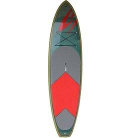 Surftech 11'6'' Universal Coretech Fleet 2018 Red