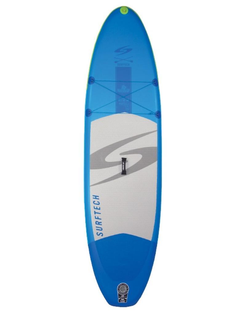 Surftech 10'0'' Air Travel Skiff 2018 Blue