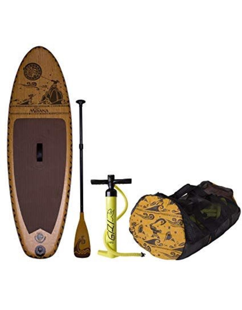 Disney Moana Paddle Board 2018