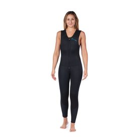 Level Six Farmer Jane Front Zip Wetsuit