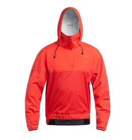 Level Six Torngat Long Sleeve 2.5 Layer Jacket W/Hood