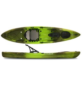 Native MANTA RAY ANGLER 12 XT