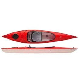 Hurricane RED SANTEE 126 [Year: 2018; Color: RED; Size: 126 ]