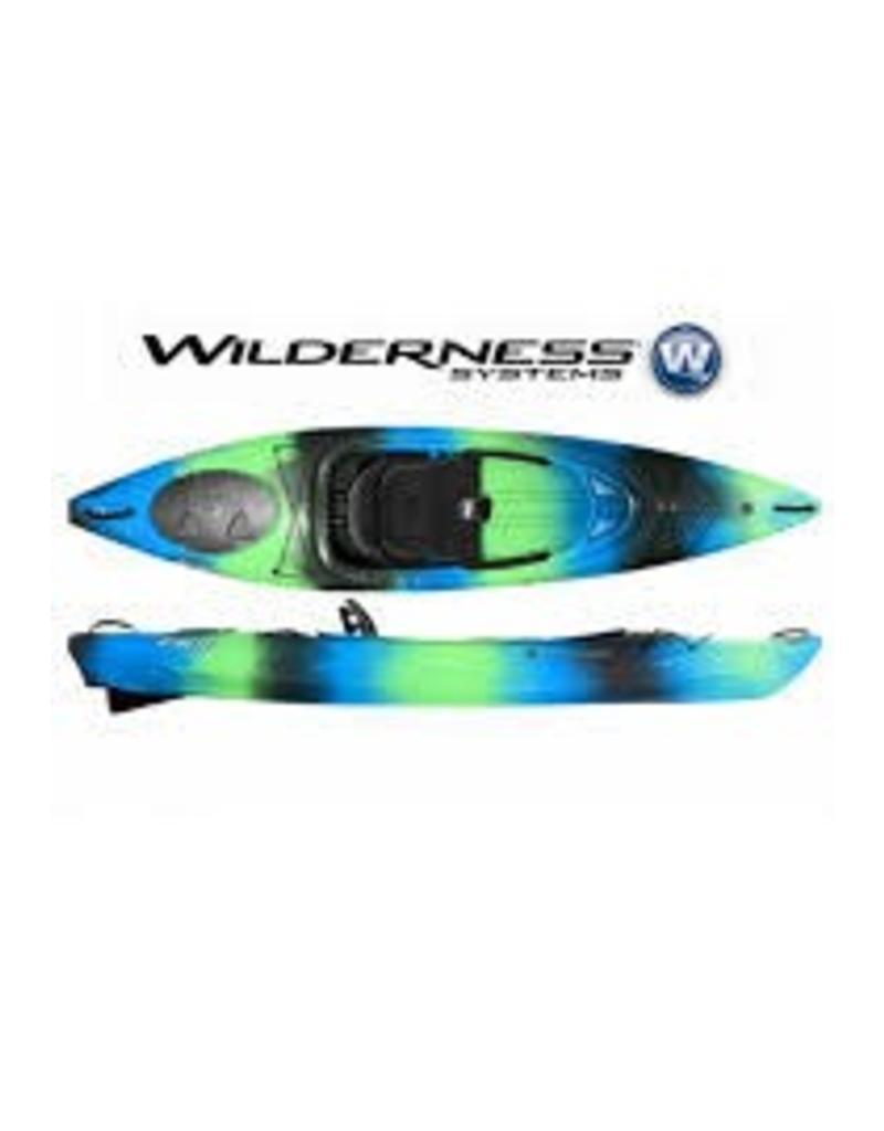 Wilderness Systems ASPIRE 105 '18 BL.
