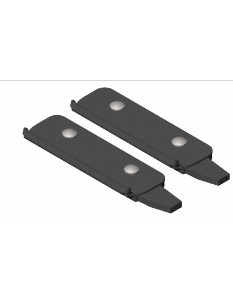 Yakima Bolt TopLoader Bracket (Works w/1A Tower, Set of 2)