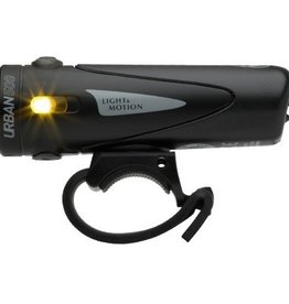 Light & Motion URBAN 500 Onyx