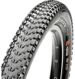 "Maxxis Ikon Tire: 27.5 x 2.35"" Black"