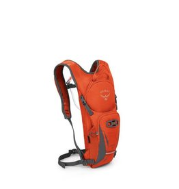 Osprey Viper 3 with Res Blaze Orange O/S