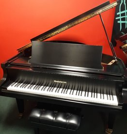 "Baldwin Baldwin ""Model R"" 5'8"" Grand Piano (Ebony) (pre-owned)"
