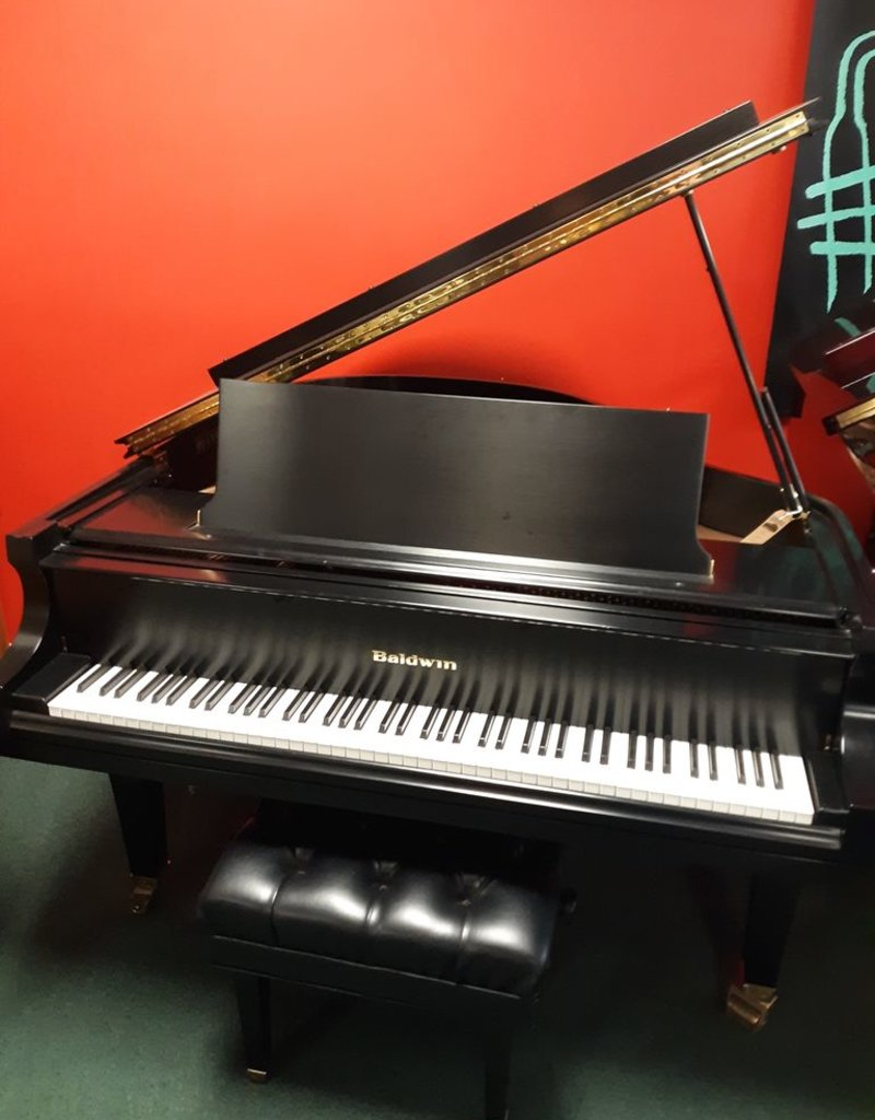 "Baldwin Baldwin ""Model R"" 5'8"" Grand Piano (Ebony) (pre-owned)"