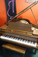 "Kawai K. Kawai KG-2E 5'9"" Grand Piano (Oak) (pre-owned)"