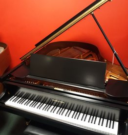 "Hamilton Hamilton H-165 5'4"" Player Grand Piano (Ebony) (pre-owned)"