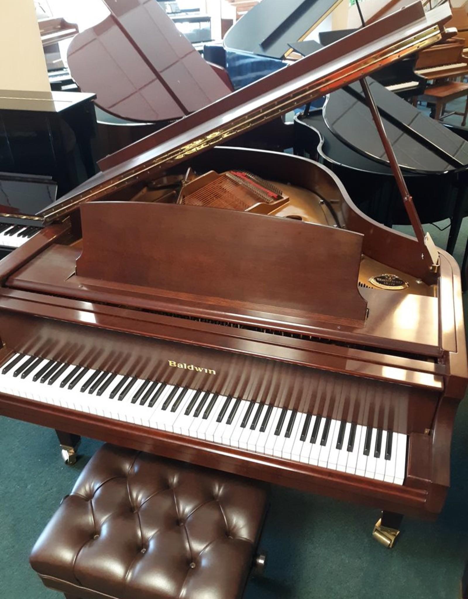 """Baldwin Baldwin """"Model R"""" 5'8"""" Grand Piano (Pommele)"""