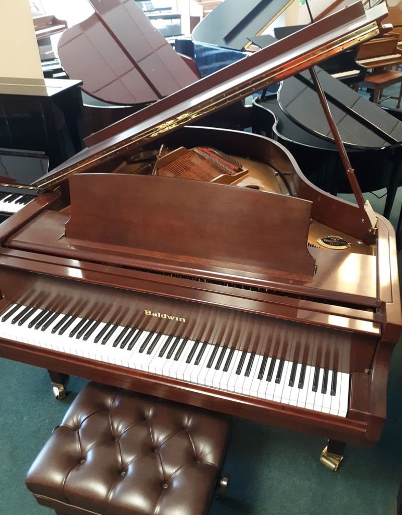 "Baldwin Baldwin ""Model R"" 5'8"" Grand Piano (Pommele)"
