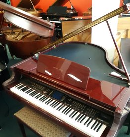 Baldwin Baldwin GPS-3500 Pianovelle Digital Grand Piano (High Polished Mahogony) (pre-owned)