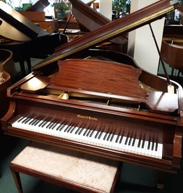 "Mason & Hamlin Mason & Hamlin ""Model A"" 5'8.5"" Grand Piano (Mahogany) (pre-owned)"