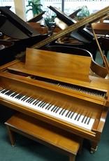 "Baldwin Baldwin ""Model R"" 5'8"" Grand Piano (Walnut) (pre-owned)"