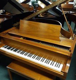 "Baldwin Baldwin ""Model R"" 5'8"" Grand Piano (Walnut) (pre-owned)"