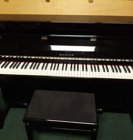 Samick Samick Ebony Neo Digital Piano (High Polished Ebony)