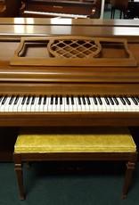 """Kimball Kimball 40"""" Console Vertical (Walnut) (pre-owned)"""