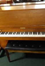 "Baldwin Baldwin 45"" Studio Vertical Piano (Walnut) (pre-owned)"