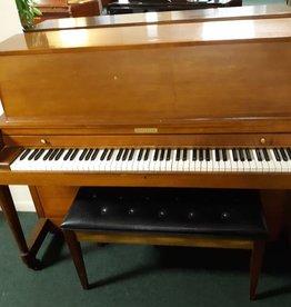 "Baldwin Baldwin 45"" Studio Vertical Piano (Walnut) (pre-owned)"