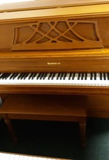 "Baldwin Baldwin Acrosonic 2095 43"" Vertical Piano (Oak) (pre-owned)"