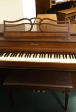 """Baldwin Baldwin 890 Acrosonic 36"""" Vertical Piano (Mahogony) (pre-owned)"""