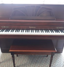 "Baldwin Baldwin Classic 660 43"" Vertical Piano (Mahogany) (pre-owned)"
