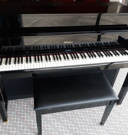 Roland Roland LX-17 Digital Piano (Polished Ebony)