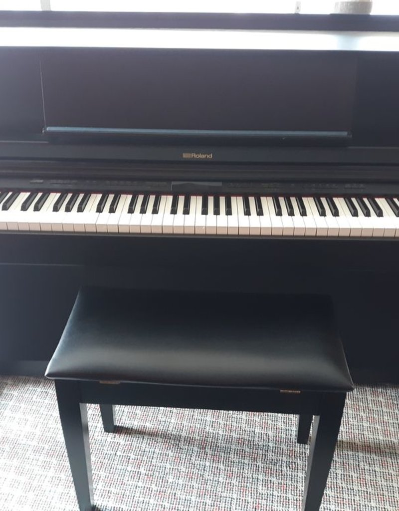 Roland Roland LX-7 Digital Piano (Black Contemporary)