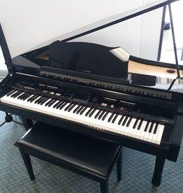 Roland Roland KR-115 Digital Grand Piano (Polished Ebony)