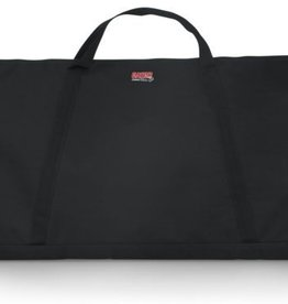Gator Gator Cases Economy Gig Bag for 61 Note Keyboards