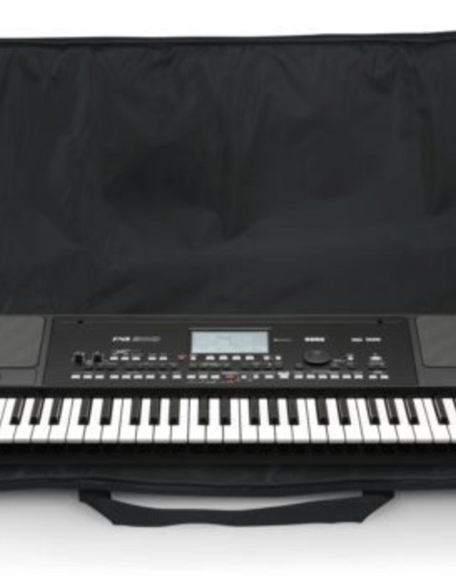 Gator Gator Cases Economy Gig Bag for 61 Note Keyboards