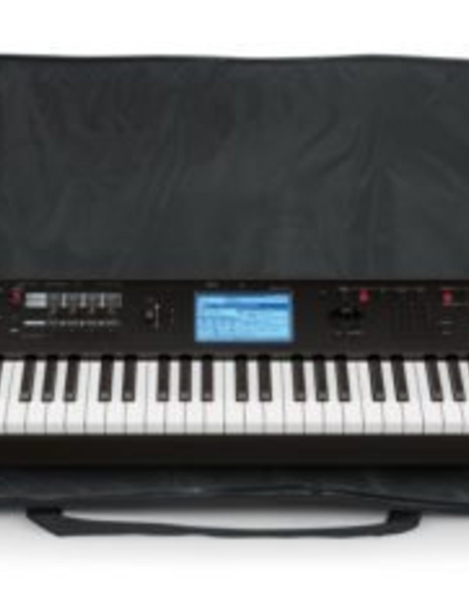 Gator Gator Cases Economy Gig Bag for 88 Note Keyboards