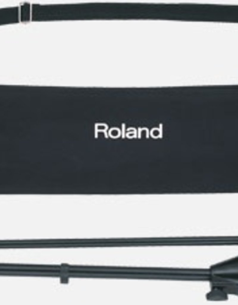 Roland Roland Microphone Boom Stand with Mic Clip and Carry Case